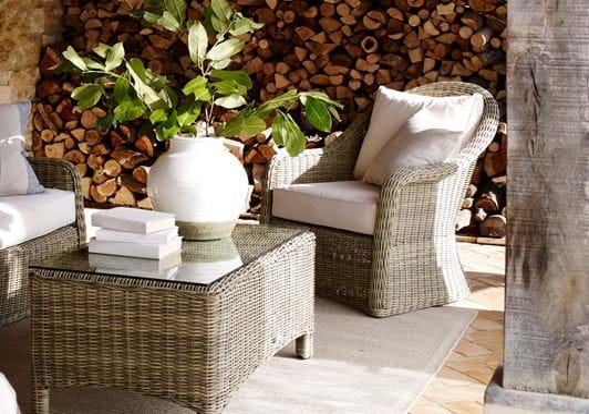 Purbeck Sofa Armchair