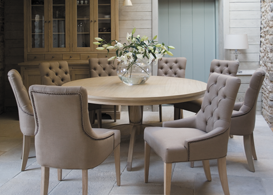 Henley 150cm Table