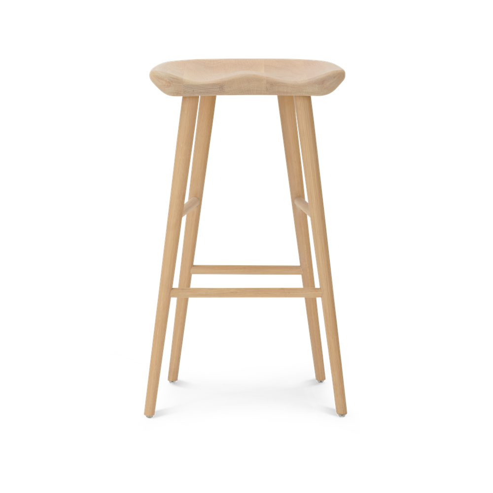 Ludlow Stool_Front