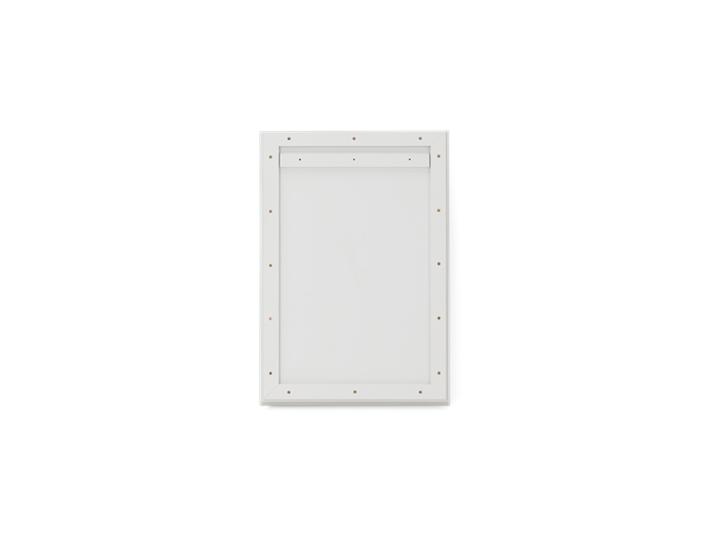 Chichester Rectangular Mirror 56x82cm_Back