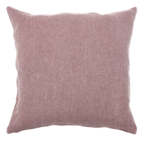 Grace Cushion 57x57cm, Chloe Old Rose