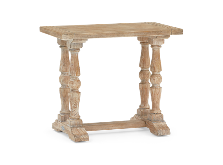 Turnberry Side Table_3 Quarter