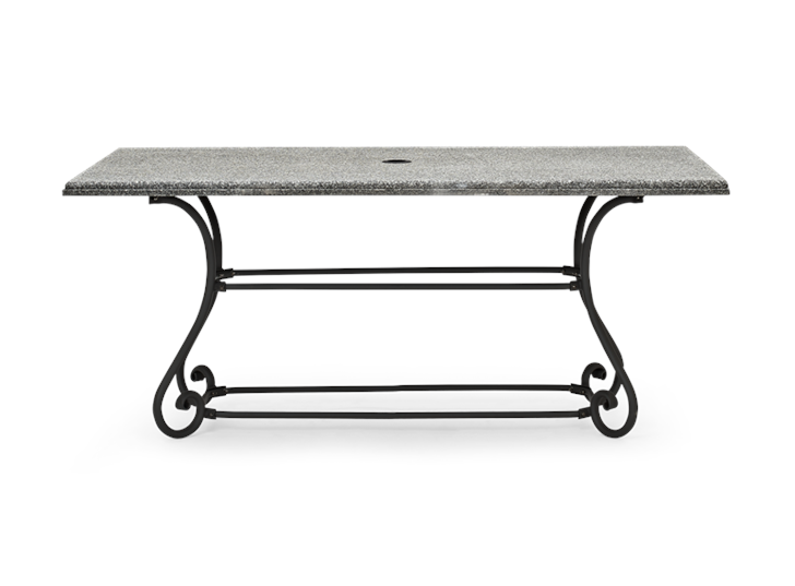 Cheltenham 6-seater table