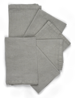 Emily Linen Napkins, set of 6