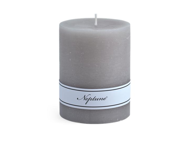 Blyton Mist 7x9 Pillar Candle