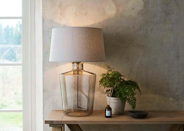 Castleford Large Lamp Base