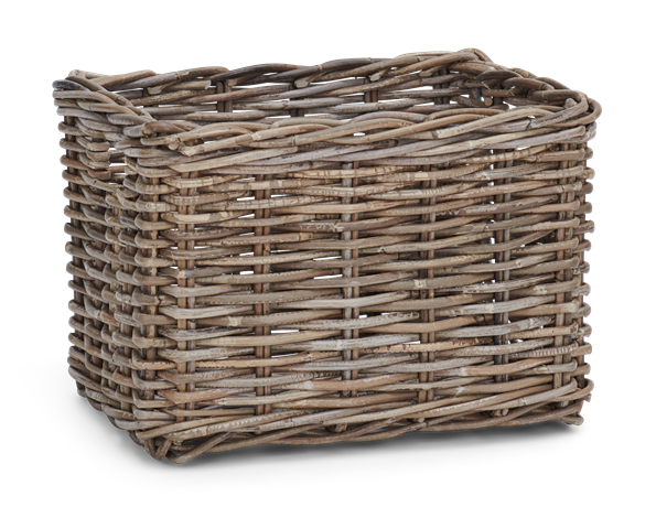Somerton small rectangular Basket