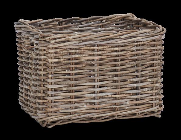 Somerton small rectangular Basket