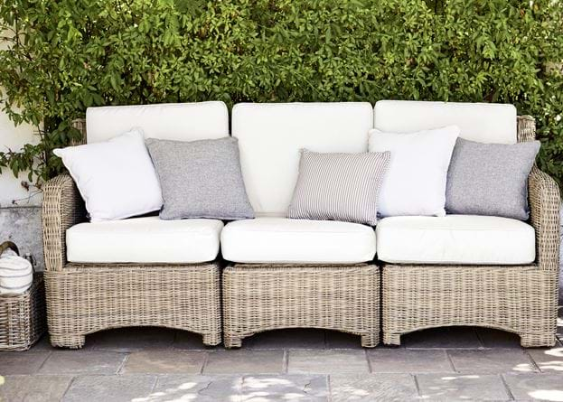 Compton modular sofa