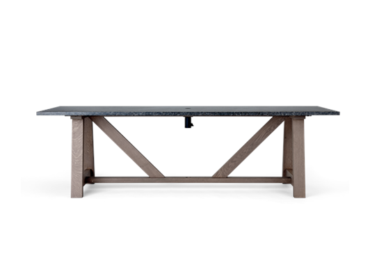 Runswick table_front