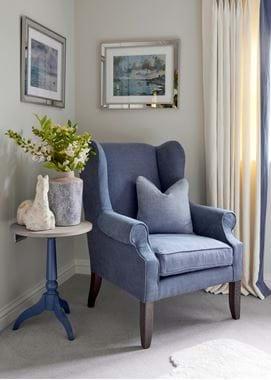 Millwood Homes_Bedroom 4