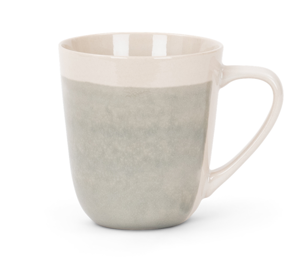 Lulworth mug 370ml, off white, 1 stack-2 copy