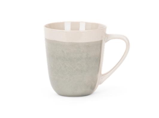 Lulworth mug 370ml, off white, 1 stack-2 copy