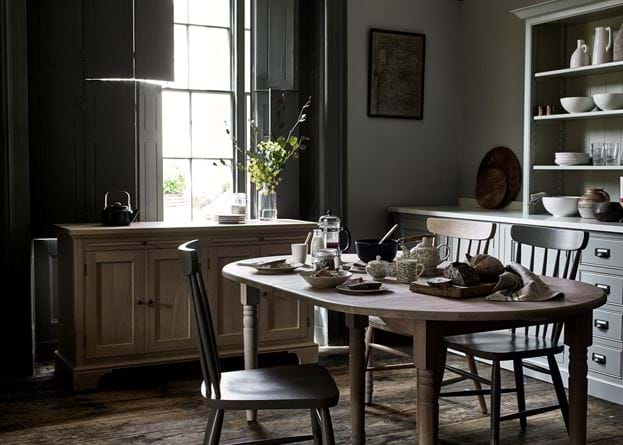Sheldrake kitchen dining