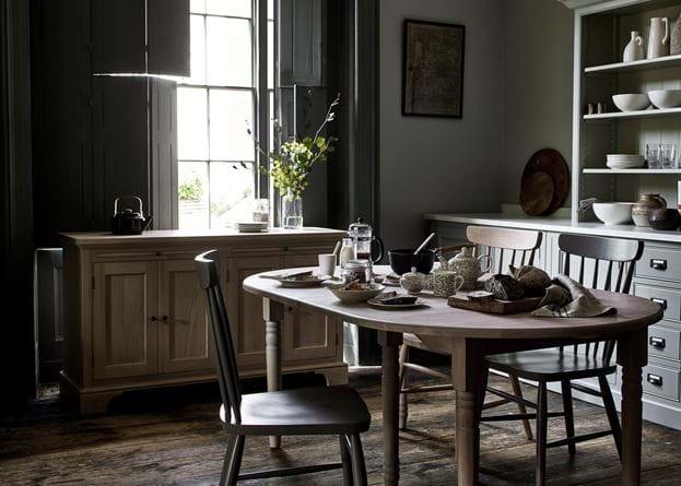 Sheldrake kitchen dining