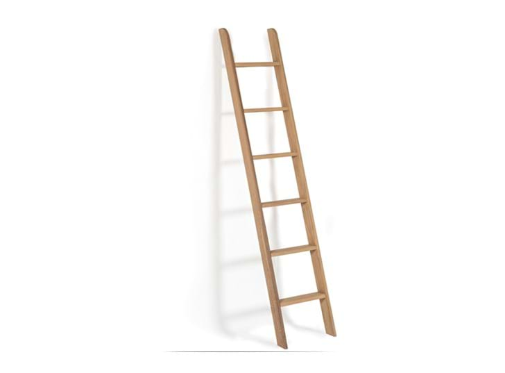 Stratton Decorative Oak Ladder