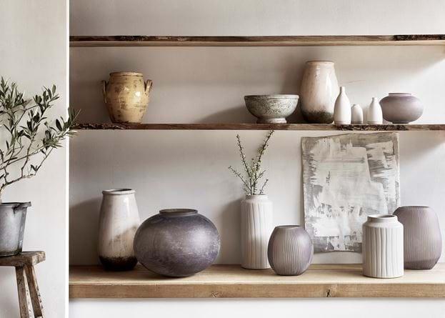Beswick vase
