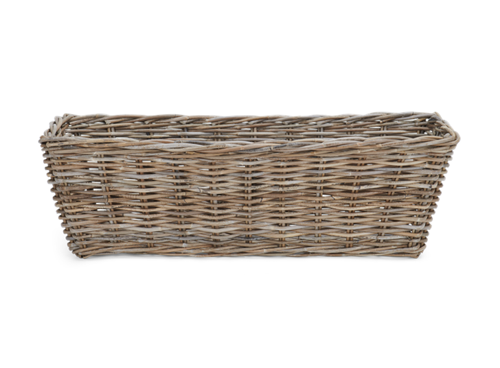Somerton large under console basket