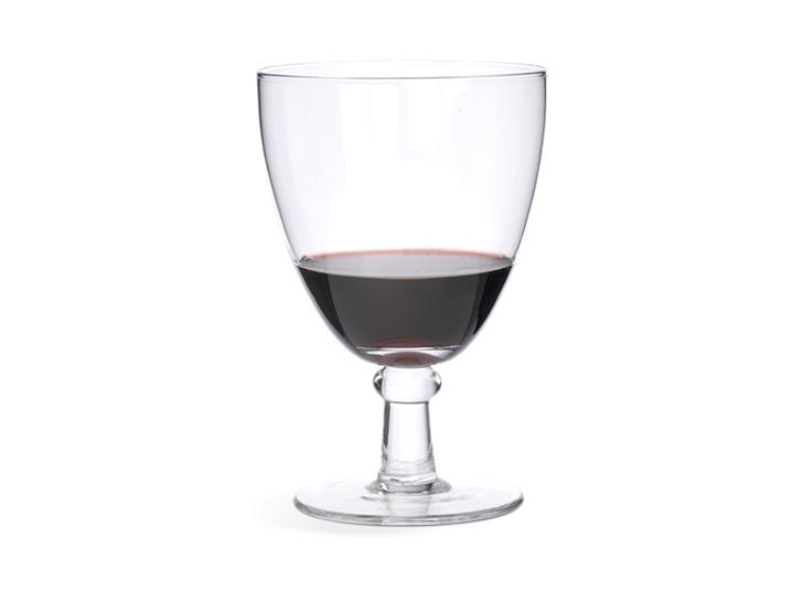 Barnes Red Wine Glasses - Set of 6 Wine