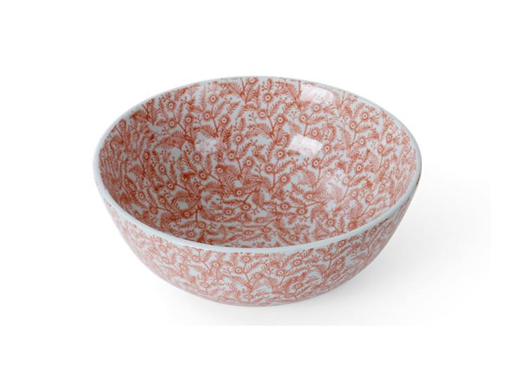 Olney decorative bowl, medium bowl_3quarter