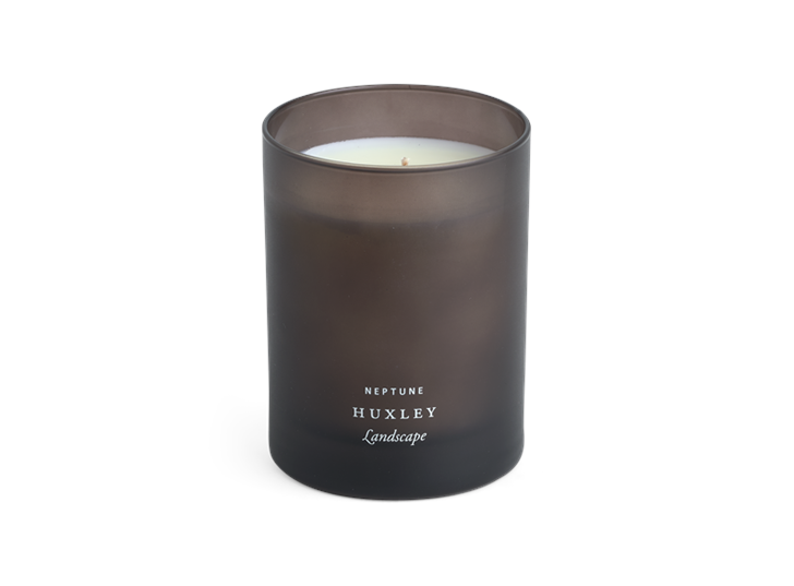 Huxley Candle, Landscape Scented