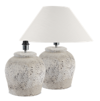 Hanley Medium Lamp