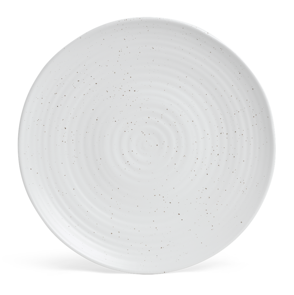 Lowther Serving Plate_Top