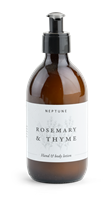 Rosemary & Thyme Hand & Body Lotion