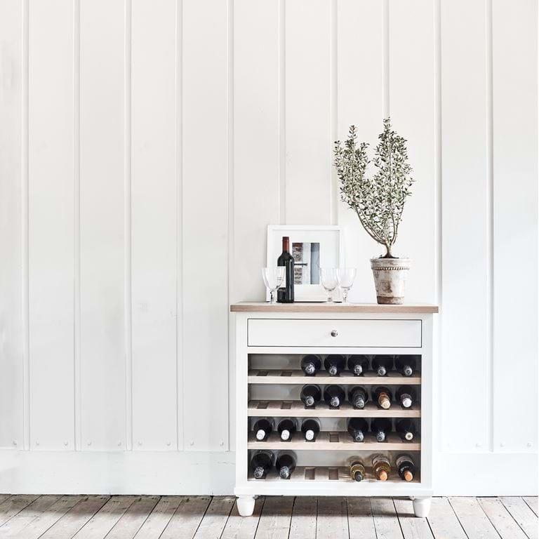 Suffolk wine rack