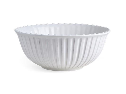Lamorran Serving Bowl Large_Front