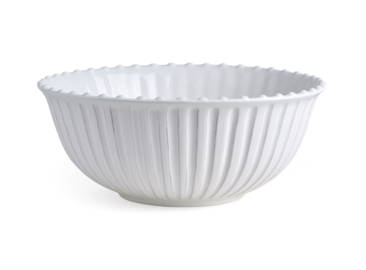 Lamorran Serving Bowl Large_Front