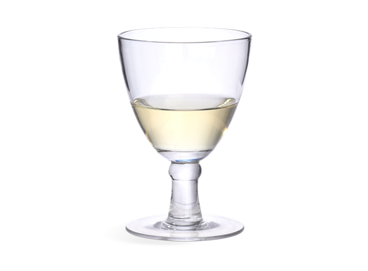 Barnes White Wine Glasses - Set of 6 Wine