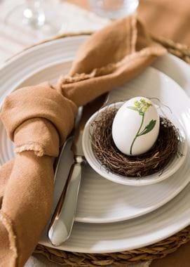 Easter Egg Decoration-1