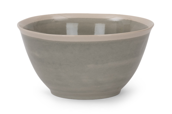 Lulworth serving bowl medium, 1 stack copy