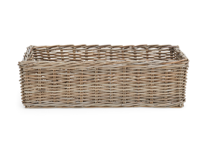 Somerton large bathroom storage basket