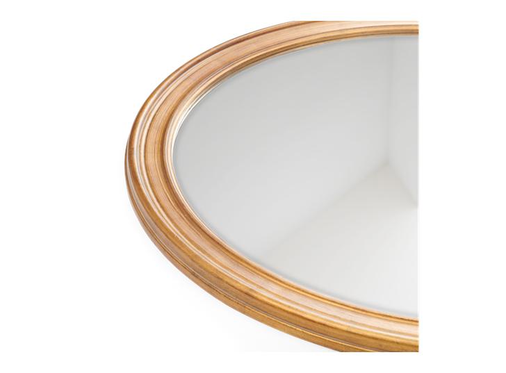 Fleming 120 Mirror Gilt Gold_Frame Detail