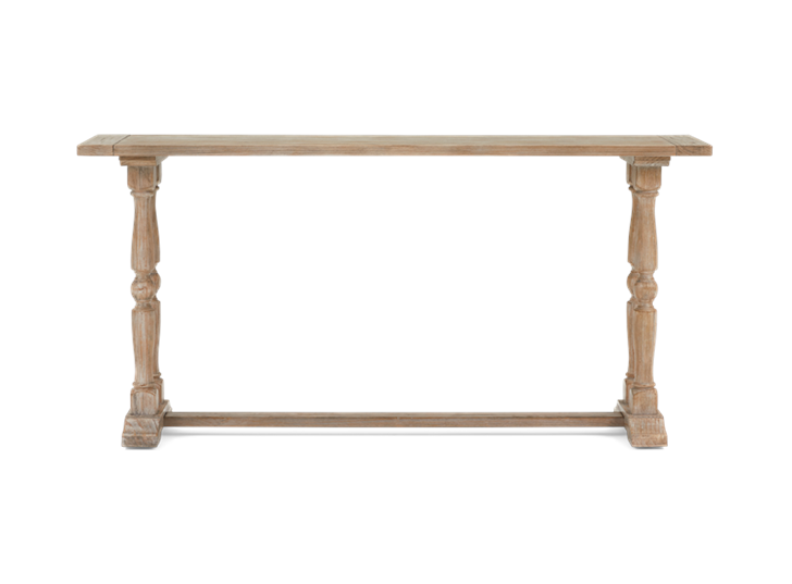 Turnberry large console front