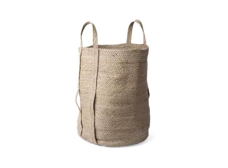 Arbroath laundry basket, 45