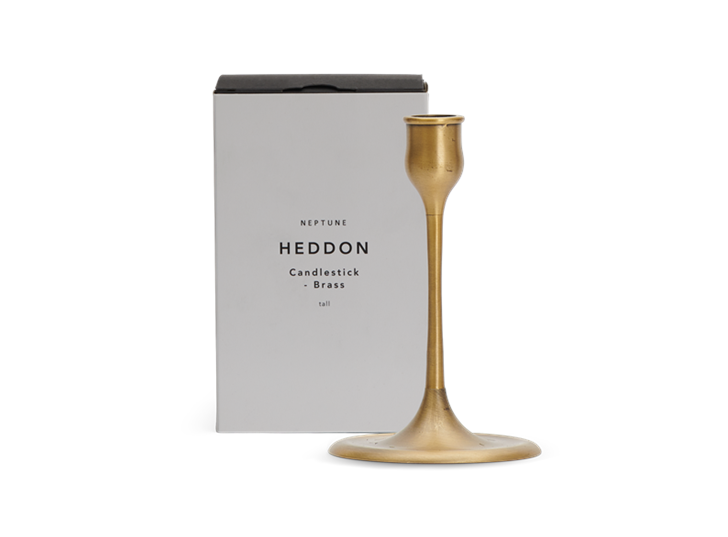 Heddon Tall Candlestick_box