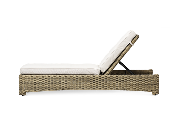 Murano_NT Sunlounger_Side