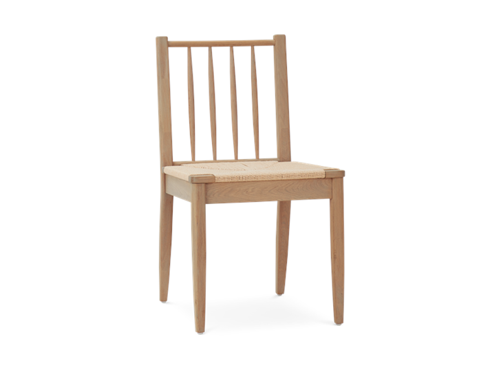 Wycombe Dining Chair_3Quarter