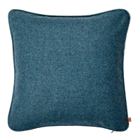 Florence Cushion 45x45cm, Angus Teal